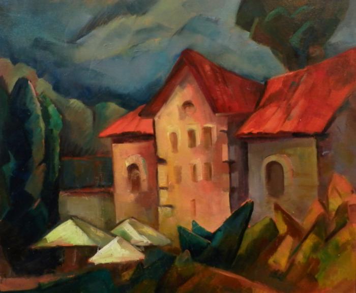 Aula | Irina Kostina