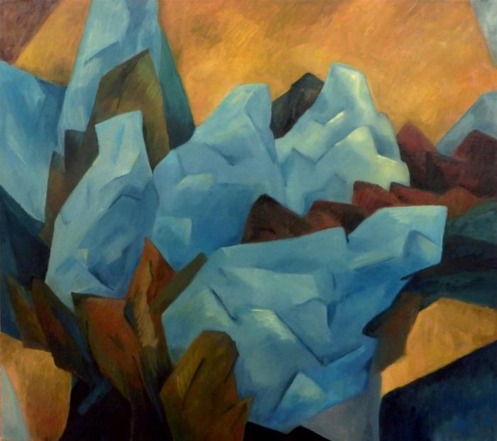 Alyvų kalnai
