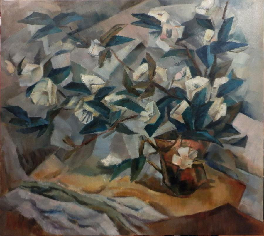 Obels žiedai   Irina Kostina