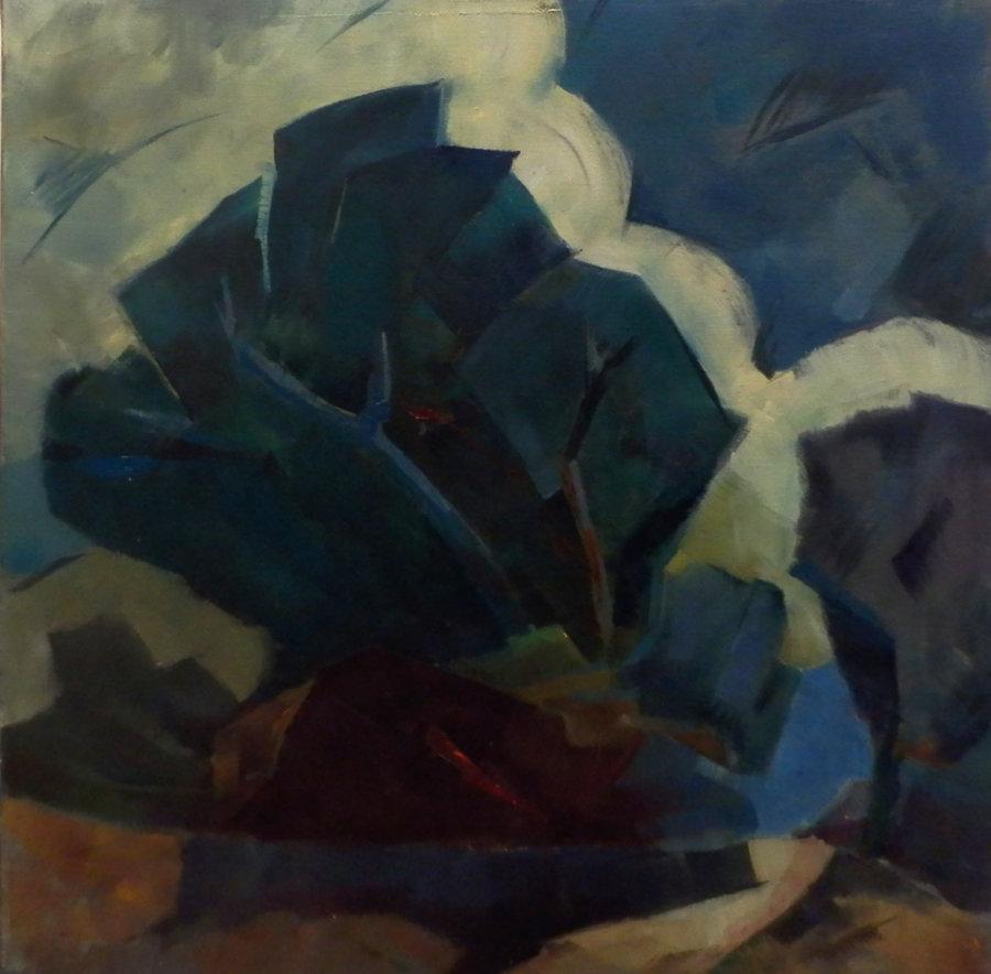 Vėjas medžiuose | Irina Kostina