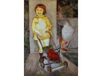 Šermukšniu vaikyste | Irina Kostina