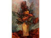 Lauko gėlės | Irina Kostina